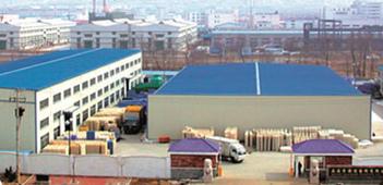总部生产基地
