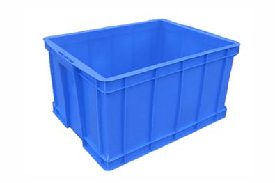 X333塑料周转箱