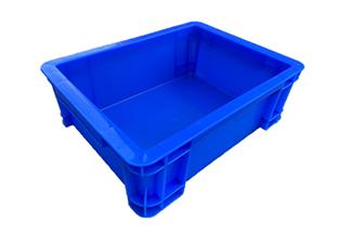 X343塑料周转箱