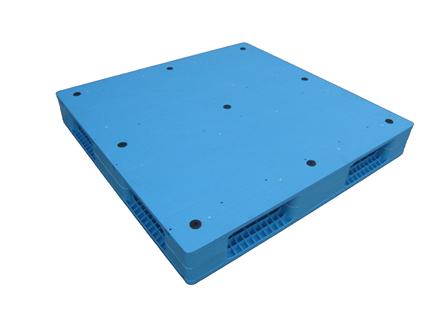 T90号-1111双面平板塑料托盘