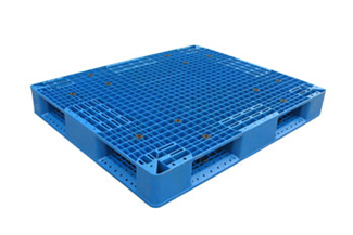 T32-1210双面网格托盘