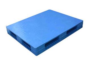 T40-1210双面平板托盘
