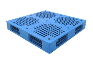 T5-1111双面网格托盘