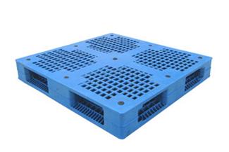 T6-1111双面网格托盘