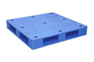 T8-1111双面平板托盘
