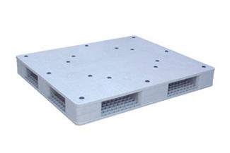 T12-1311双面平板托盘