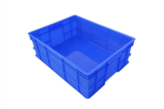 X217塑料周转箱(可配箱盖)