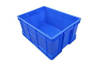 X218塑料周转箱(可配箱盖)