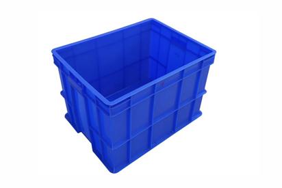 X220塑料周转箱(可配箱盖)