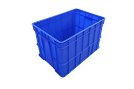 X225塑料周转箱(可配箱盖)