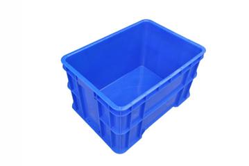X248塑料周转箱(可配箱盖)