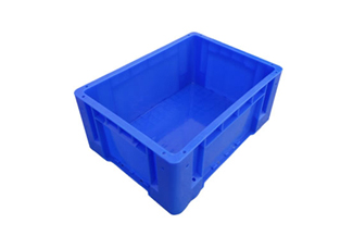 X252塑料周转箱(韩式加强型)