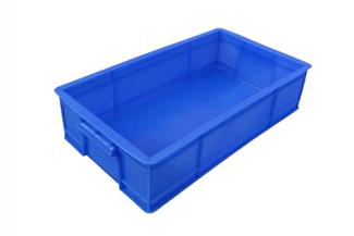 X264/264-1塑料周转箱(可带隔板)