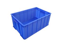 X260塑料周转箱(可配箱盖)