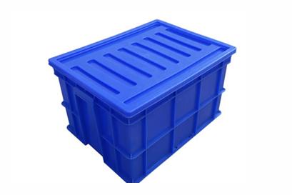 X219塑料周转箱(可配箱盖)