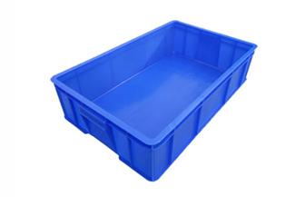 X110塑料周转箱(可做隔板)
