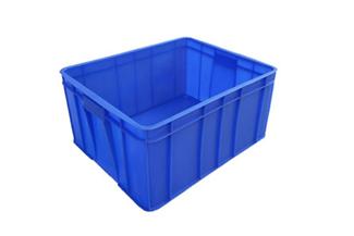 X111塑料周转箱(可配箱盖)