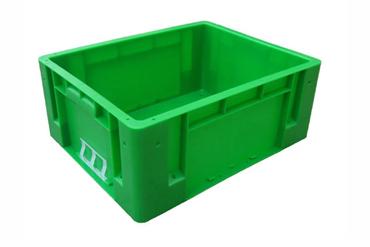 X133-3号 塑料周转箱