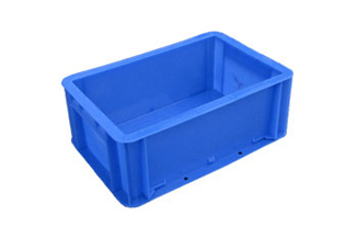 EU2311物流塑料箱