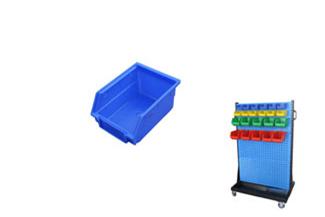 146-2 背挂式零件盒