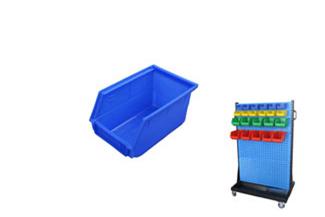 146-4 背挂式零件盒