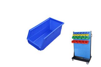 146-5 背挂式零件盒