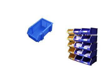 147-1 组立式零件盒