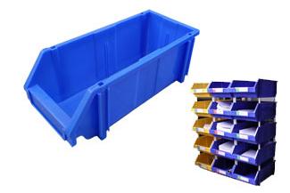 147-4 组立式零件盒
