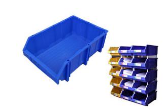 147-6 组立式零件盒
