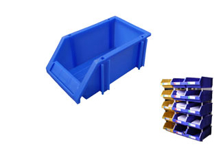 149号 塑料零件盒