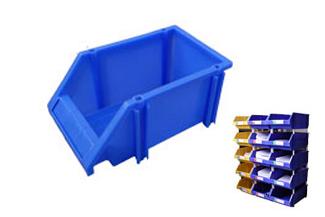 151号 塑料零件盒