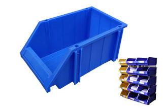 152号 塑料零件盒