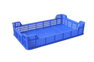 蓝莓运输筐