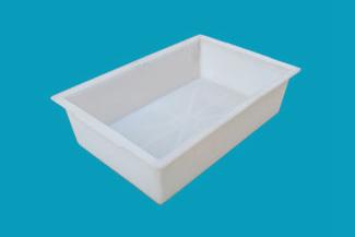 4KG 塑料盒
