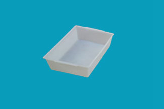 0.5KG 塑料盒