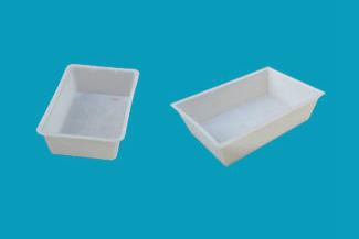 0.25KG 塑料盒