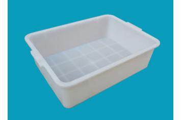 10KG 塑料盒