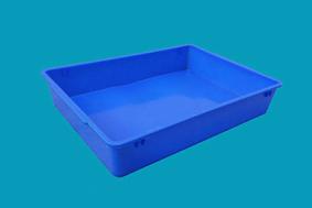 7.5KG 塑料盒