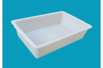 5KG 塑料盒