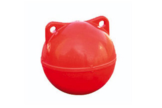 ABS兔耳浮球