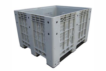 HD-1210网格卡板箱